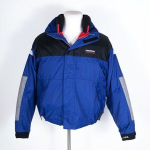 VINTAGE Nautica Competition 3-in-1 Jacket